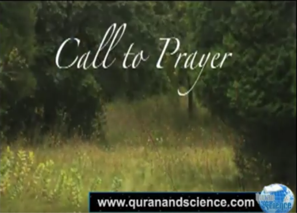 Film Education prayer and ablution Part 1