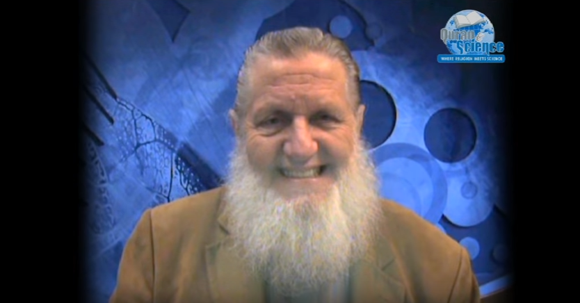 Sh. Yusuf Estes on Quran and Science